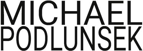 Michael Podlunsek Logo